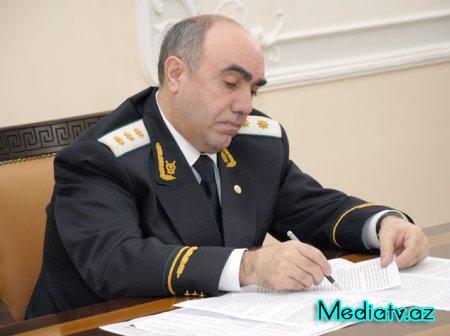 Zakir Qaralov avtoqəzaların istintaqı ilə bağlı göstəriş verdi