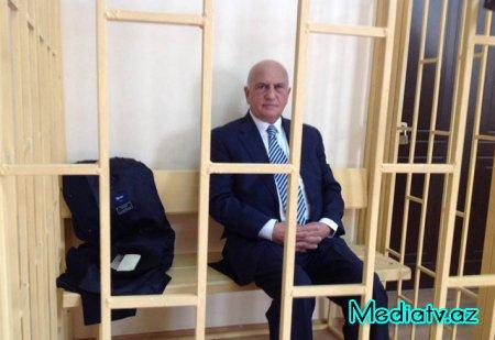 Əli İnsanovun məhkəməsinin stenoqramı