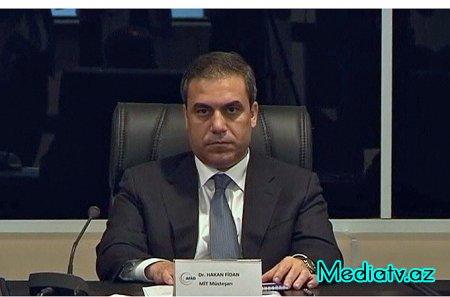 Türkiyə kəşfiyyatının lideri İran agentidir - Şok sənəd