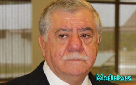 Abbas Abbasov Baş Prokurorluğa müraciət edib