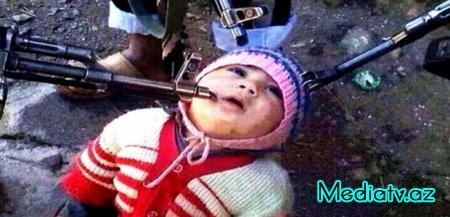Bu foto Suriyada çəkilib...