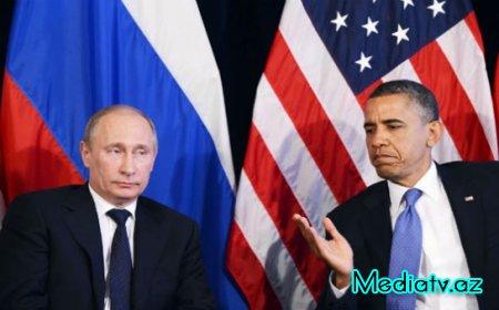 ABŞ Putini hədələdi