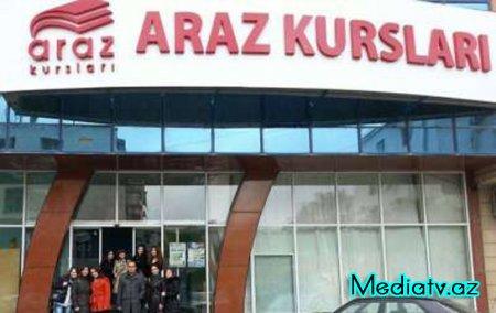"""Azərbaycanda bütün """"Araz"""" kursları bağlandı - Qərar"""