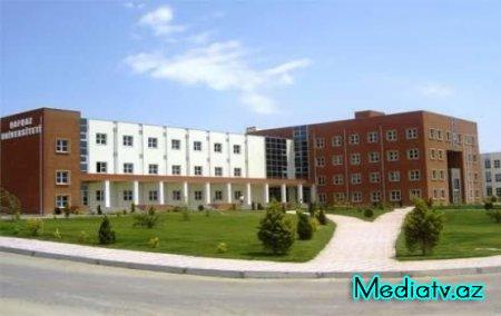 Qafqaz Universiteti də bağlandımı?