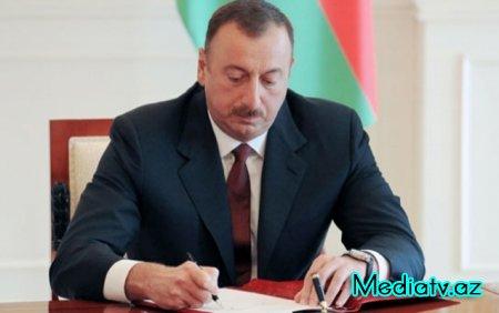 Prezident ünvanlı sosial yardımla bağlı fərman imzaladı