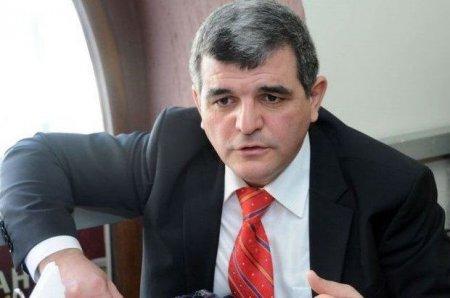 Deputat: Xəlil Rza da, oğlu da şəhiddir