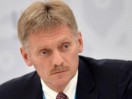 Peskov azərbaycanlı jurnalistə Putin barədə danışdı
