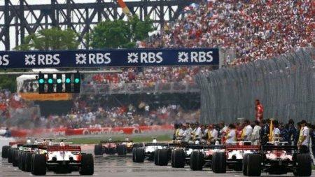 Formula 1-in vaxtı dəyişdirildi