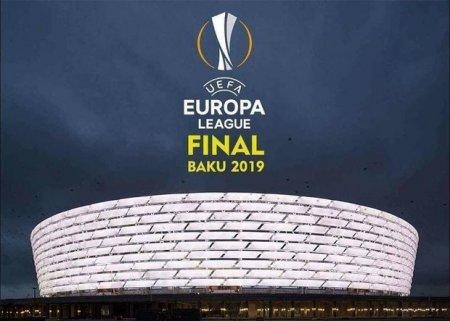 UEFA nümayəndələri BOS üçün Bakıya gəldi