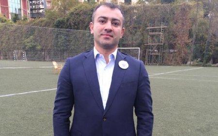 Ramiz Mirzəyevin oğlu qəzada həlak oldu