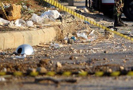 Abşeronda güclü partlayış: Yaralılar var – FOTO