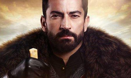 İmirzalıoğlunun serialında qalmaqal – FOTO