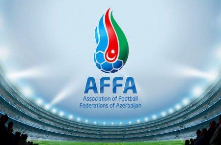 AFFA 2017-ci il üzrə gəlir və xərclərini açıqlayıb