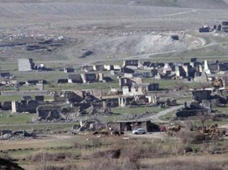 """Rumıniyalı deputat Dağlıq Qarabağdan danışdı: """"Regionun sabitliyinə mane olur"""""""