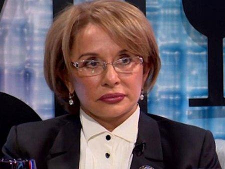 """""""Leyla Şıxlinskaya vergiyə görə belə edirdi"""""""