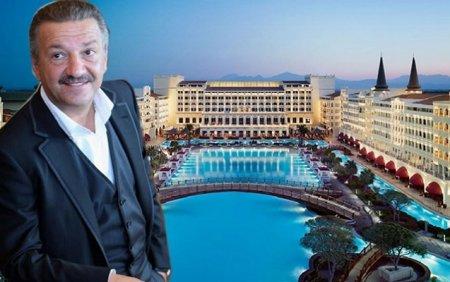 """""""600 milyon dollar təklif edildi, Telman İsmayılov satmadı..."""""""