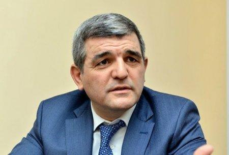 Deputat: Afrin zəfəri həmrəylik tablosudur