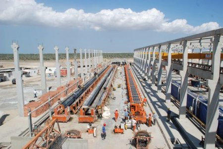 Daha iki beton istehsalı müəssisəsi bağlandı