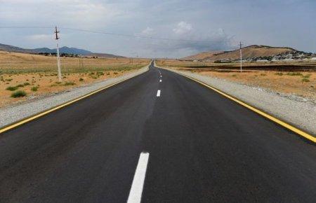 Yerli əhəmiyyətli avtomobil yollarının sayı artırıldı