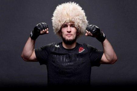 Nurməhəmmədov UFC çempionu olub
