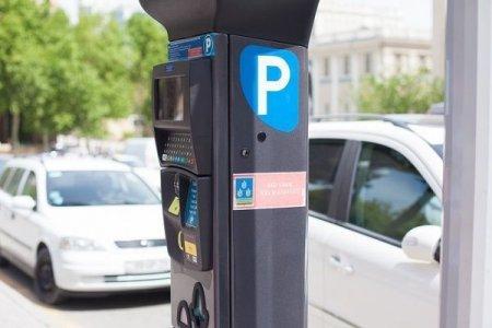Parkomatlarda yeni sistem tətbiq edildi
