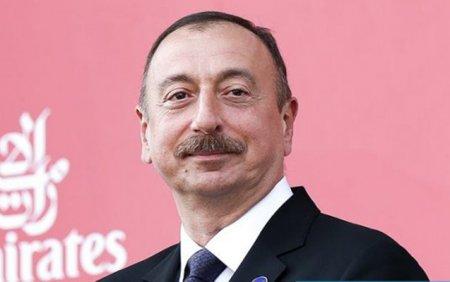 Azərbaycan prezidenti xalqa müraciət etdi