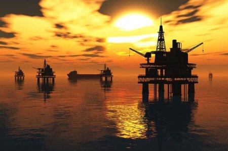 Neft hasilatı 2,4, qaz isə 5,2 faiz artıb