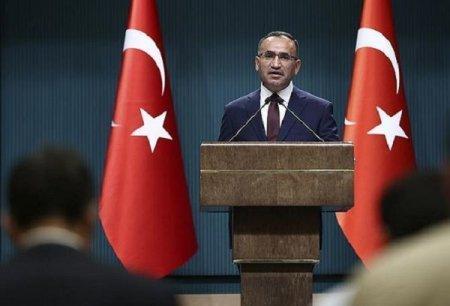 Avropa İttifaqı və Yunanıstan Ankaranı hiddətləndirib