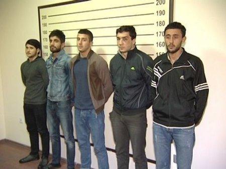 """Prokuror """"Topaz"""" işçisini öldürənlərə cəza istəyib - FOTO"""