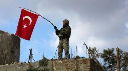 Türkiyə ordusu Şimali İraqda əməliyyata başladı