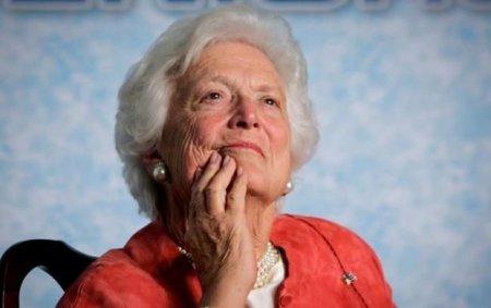 Barbara Buş ölüb