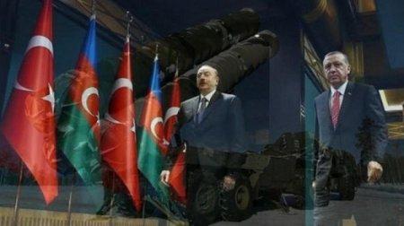 Əliyev Ərdoğanla görüşə gedir