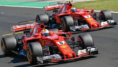 """""""Formula-1"""" Bakını Mayamiyə dəyişir?"""