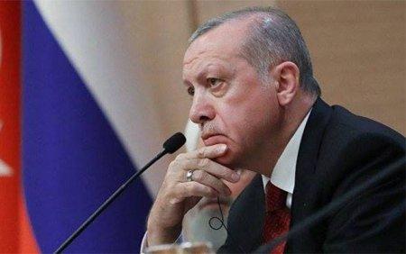AKP prezident postuna Ərdoğanı namizəd göstərdi