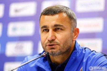 """Qurban Qurbanov Ndlovunun """"diktator"""" sözünə cavab verdi"""
