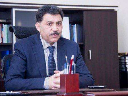 Aydın Hüseynov: Büdcə qalığı pensiyaların artımına yönəldiləcək