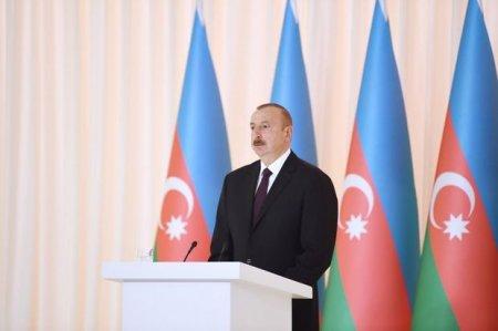 Prezident: Azərbaycan bütün borcları vaxtında qaytarır