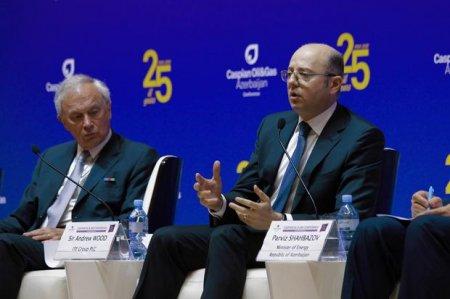 Energetika naziri: Azərbaycan kondensat hasilatını artıracaq