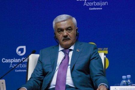 SOCAR prezidenti: Yeni Qaz Emalı Kompleksinin tikintisinə başlanacaq