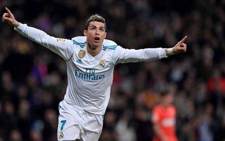 """""""Real"""" Ronaldonun qiymətini açıqladı"""