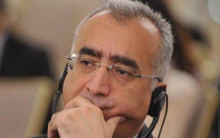 Nazim İbrahimovun daha bir kadrı işdən çıxarıldı