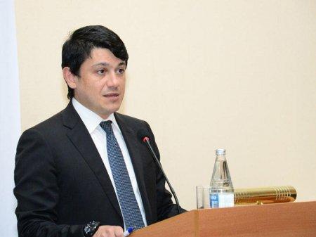 """Komitə sədri: """"Azərbaycan üçün fəaliyyət göstərən diaspor təşkilatları birləşməlidir"""""""