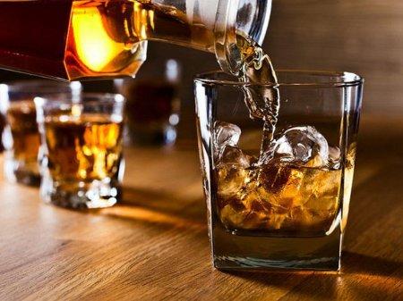 Viski insan sağlamlığına faydalı imiş