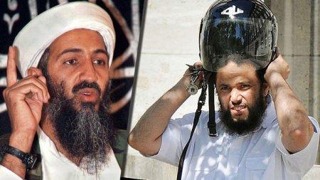Ben Ladenin cangüdəninin dramatik deportasiyası