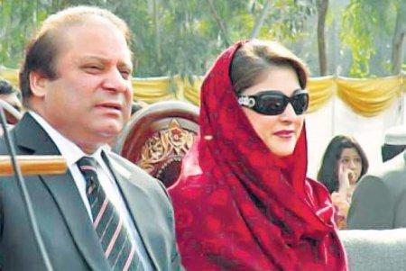 Pakistanın sabiq Baş naziri və qızı həbs edildi