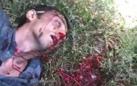 Rəşad Böyükkişiyev necə öldürüldü? - Fotolar
