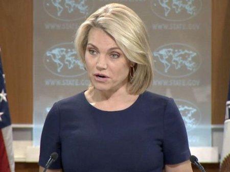 ABŞ Dövlət Departamenti Tramp Putin görüşündən sonra üç təkliflə çıxış edib
