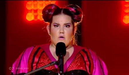 """İsraildə """"Eurovision"""" ləğv edilə bilər"""