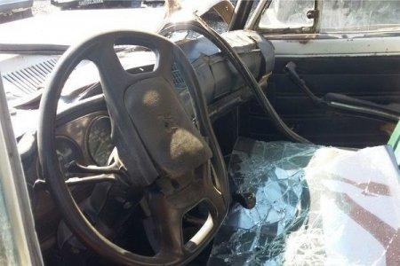 İranda yol qəzasında üç Azərbaycan vətəndaşı öldü