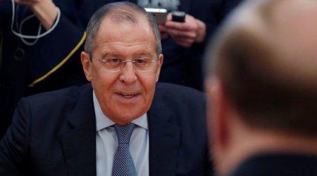 Lavrov Xəzərin statusu ilə bağlı imzalanmış konvensiyadan razıdır